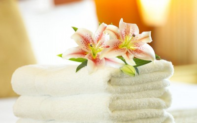 Relaxation and Wellness Package